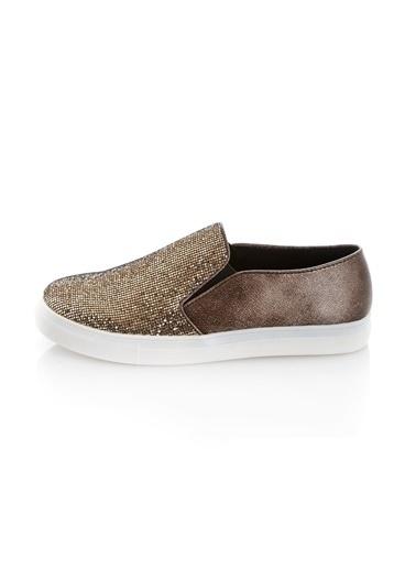 Vronsky Ayakkabı Altın
